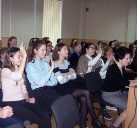 Психологічні поради від письменниці Оксани Лущевської